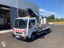 Utilitaire nacelle télescopique Renault Maxity 130 DXI