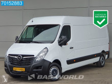 Opel Movano 150pk L3H2 Airco Camera Cruise PDC LDWS 12m3 A/C Cruise control fourgon utilitaire occasion