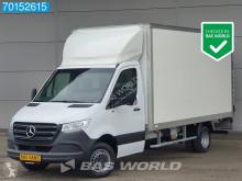 Furgoneta furgoneta caja gran volumen Mercedes Sprinter 514 CDI 140pk Bakwagen Laadklep Airco Cruise A/C Cruise control