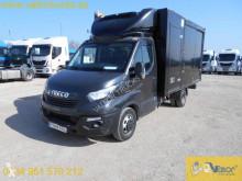 Furgoneta Iveco Daily 35C15 furgoneta frigorífica caja positiva usada
