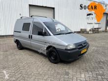 Peugeot Expert 1.6 furgone usato