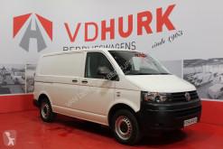 Volkswagen Transporter 2.0 TDI 102 pk Navi/Airco furgone usato