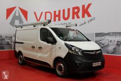 Opel Vivaro 1.6 CDTI Sortimo/Imperiaal/Navi/PDC/Cru fourgon utilitaire occasion