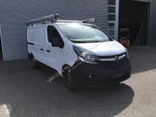 Fourgon utilitaire Opel Vivaro 1.6 CDTI Sortimo L+R/Imperiaal/PDC/Navi/Cruise/