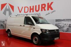Volkswagen Transporter T6 2.0 TDI 102 pk L2H1 Standkachel/Cruise/Airco furgone usato