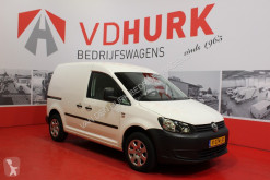 Volkswagen Caddy 1.6 TDI Airco/Cruise/LMV fourgon utilitaire occasion