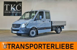 Mercedes Sprinter Sprinter 316 CDI/36 Doka Pritsche Klima #71T365 utilitaire plateau ridelles occasion