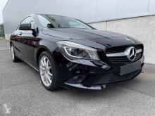 Mercedes CLA 220 CDI coupé*achteruitkijkcamera*act parkassist*cruise control Otomobil coupé ikinci el araç