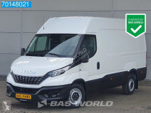 Fourgon utilitaire Iveco Daily 35S18 180pk L2H2 Automaat Airco LED Cruise LDWS 12m3 A/C Cruise control