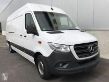 Mercedes Sprinter 316 *navigatie*360°camera*active break system*multifunctioneel stuur furgone usato