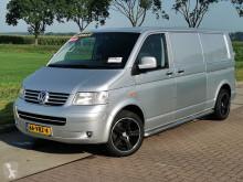 Volkswagen Transporter 2.5 TDI ac automaat furgone usato