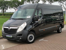 Furgon dostawczy Opel Movano 2.3 CDTI maxi ac