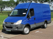 Fourgon utilitaire Iveco Daily L2 H2 35S11