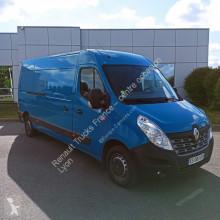 Renault Master 130 furgon dostawczy używany