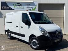 Renault Master 130 DCI furgon dostawczy używany