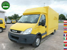 Fourgon utilitaire Iveco Daily Daily 35 S11 AUTOMATIK KAMERA REGALE LUFT