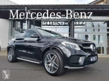Voiture coupé cabriolet Mercedes GLE 350d Coupe 4M+9G+AMG+DISTR+LED +PANO+360+AHK
