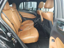 Mercedes GLE 350d Coupe 4M+9G+AMG+DISTR+LED +PANO+360+AHK voiture 4X4 / SUV occasion
