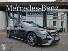 Mercedes E 300d Cabrio 9G*AMG*Burmester* Airscarf*Kamera* voiture cabriolet occasion