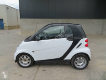 Smart ForTwo 451 coupe mhd voiture occasion