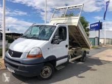Furgoneta furgoneta volquete Renault Master Propulsion 130 3.0 DCI