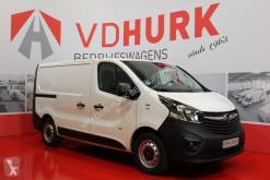 Opel Vivaro 1.6 CDTI Sortimo/Navi/PDC/Cruise/Airco fourgon utilitaire occasion