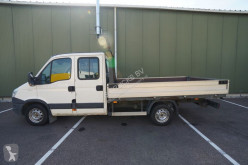 Utilitaire plateau Iveco Daily 35S13 93KW OPENBOX PICK-UP
