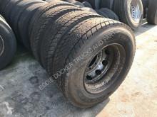 Pièces détachées pneus Goodyear KMAX D 305/70R22.5 (DOT 0221) SET