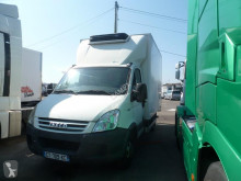 Iveco refrigerated van Daily 35C18