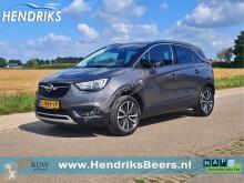 Voiture 4X4 / SUV Opel Crossland X 1.2 Turbo Innovation - Automaat - 110 Pk - Euro 6 - Navi - Airco - Cruise Control