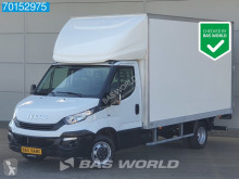 Iveco Daily 35C14 140pk Bakwagen Laadklep Zijdeur Airco Cruise A/C Cruise control utilitaire caisse grand volume occasion