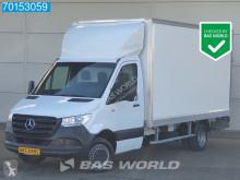 Furgoneta furgoneta caja gran volumen Mercedes Sprinter 514 CDI 140pk Bakwagen Laadklep Zijdeur Airco Cruise A/C Cruise control