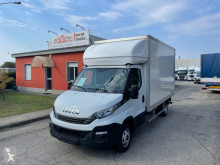 Fourgon utilitaire Iveco Daily 35C16