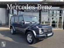 Voiture 4X4 / SUV Mercedes G 350d 7G*Memory*Kamera*AHK*Xenon* Comand*Garant