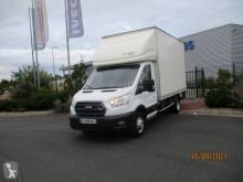 Zobaczyć zdjęcia Pojazd dostawczy Ford Transit 125T350