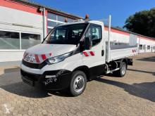 Furgoneta Iveco Daily 35C13 furgoneta volquete usada