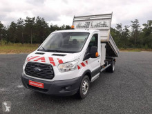 Utilitaire benne Ford Transit TDCI 170