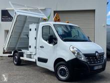 Pick-up varevogn Renault Master 125 DCI