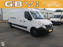 Renault Master Traction 135.35 fourgon utilitaire occasion