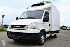 Iveco Daily Daily 35S14 Kühlkoffer Carrier bis -29 C utilitaire frigo occasion