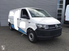 Volkswagen Transporter T6 2.0 TDI L2H1 Top Staat! Trekhaak/270 Gr. Deuren/Airco/PDC/Stoelverwarmi furgone usato