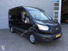 Ticari van Ford Transit 2.0 TDCI 130 pk L2H2 BOMVOL Inrichting/Trekhaak/Cruise/Nav