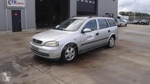 Opel Astra 1.7 CDTI voiture break occasion