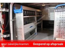 Opel Vivaro 1.6 CDTI Inrichting/Navi/PDC/Cruise/Air fourgon utilitaire occasion