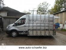 Ford Transit Kasten 330 L2 Trend/ GLASTRANSPORTER used cargo van