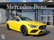 Voiture coupé cabriolet Mercedes CLA 250 7G+AMG+NIGHT+PANO+LED +AHK+360°+MBUX+19'