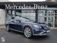 Voiture berline Mercedes E 350d 4M+ALL-TERRAIN+AVANTGARDE+ DISTR+AIR-BODY