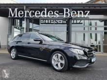 Furgoneta coche berlina Mercedes E 400d 4M T Avantgarde*Comand*LED* AmbientePremi