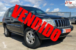 Jeep CHEROKEE 4.0 voiture 4X4 / SUV occasion