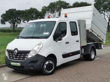 Furgoneta furgoneta volquete Renault Master 2.3 dci 165pk kipper!